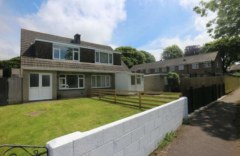 3 Bedrooms Property for sale in Trethew Gardens, Camborne