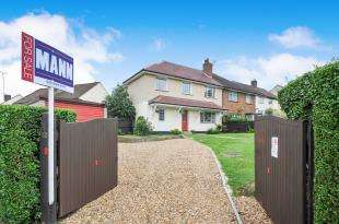5 Bedrooms Semi Detached House for sale in Pembury Crescent, Sidcup