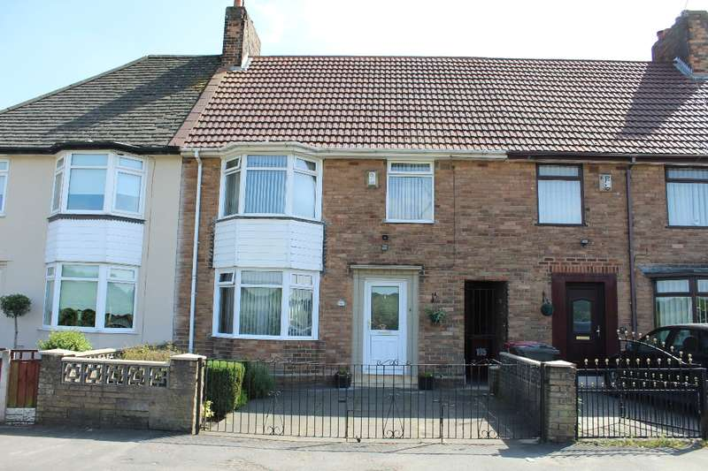 3 Bedrooms Terraced House for sale in Knowsley Lane Huyton L36