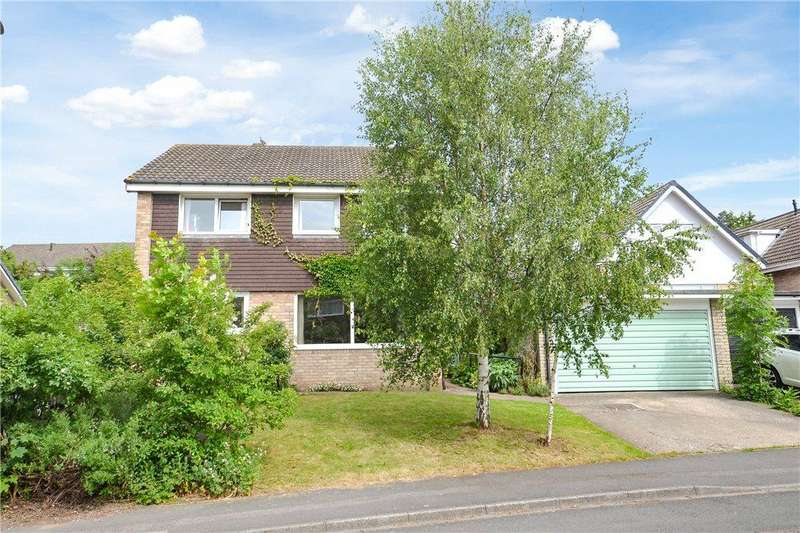 4 Bedrooms Detached House for sale in The Slayde, Yarm, Stockton-On-Tees