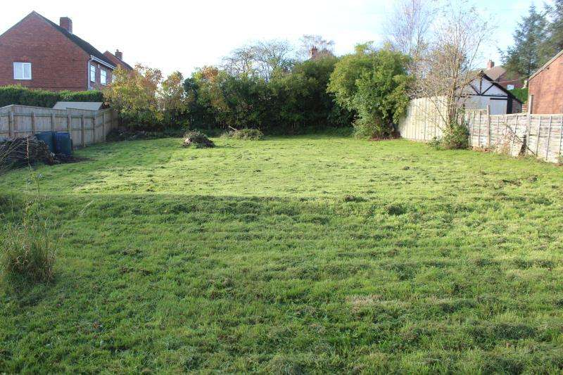 Land Commercial for sale in Hartside, Crook, County Durham