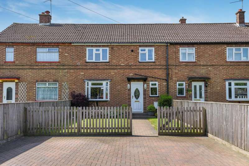 3 Bedrooms House for sale in Ley Hill, Buckinghamshire, HP5