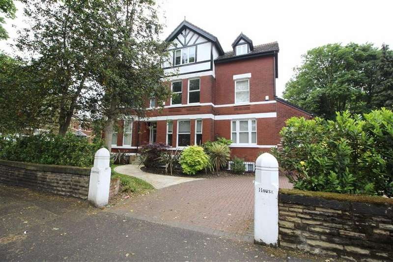 2 Bedrooms Apartment Flat for sale in Wilbraham Road, Manchester