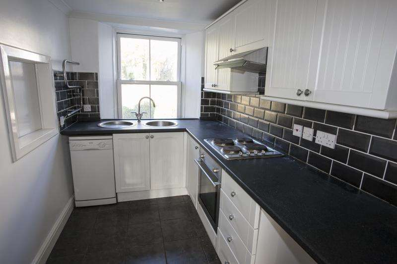2 Bedrooms Flat for sale in Market Place, Middleton In Teesdale, Co Durham