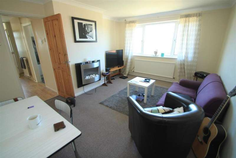 2 Bedrooms Flat for sale in Forryan Road, Burbage