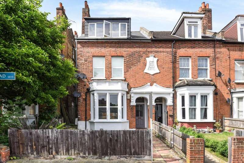 2 Bedrooms Flat for sale in Ladywell Road, Lewisham