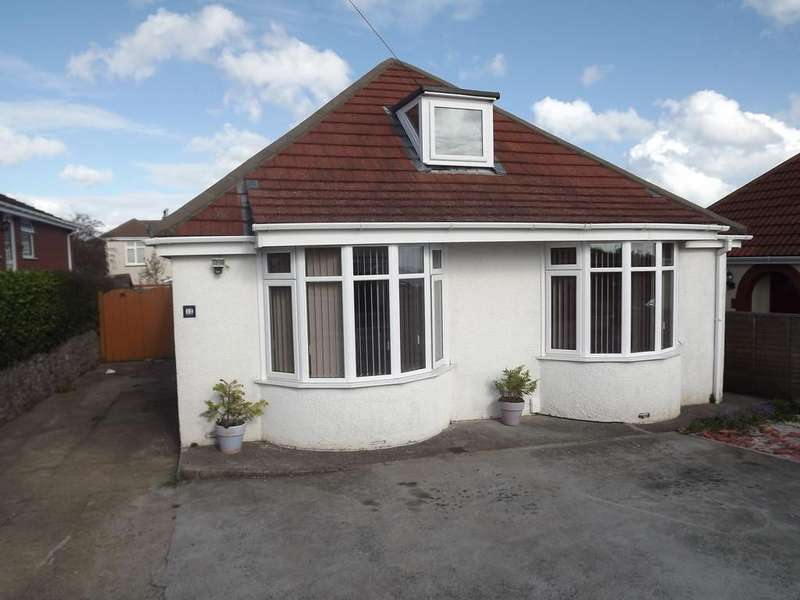 3 Bedrooms Detached Bungalow for sale in Sandringham Gardens, Preston, Paignton