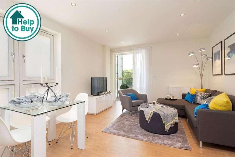 2 Bedrooms Flat for sale in Boulcott Street, E1