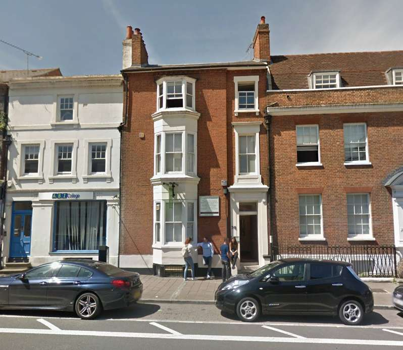 Office Commercial for sale in 78 LONDON STREET,READING,RG1 4SJ, Reading