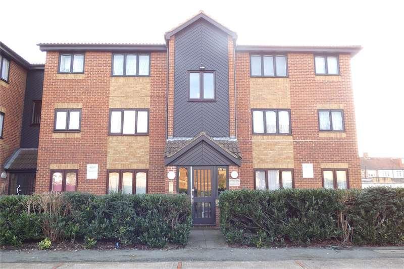 1 Bedroom Property for sale in Granary Close Edmonton London