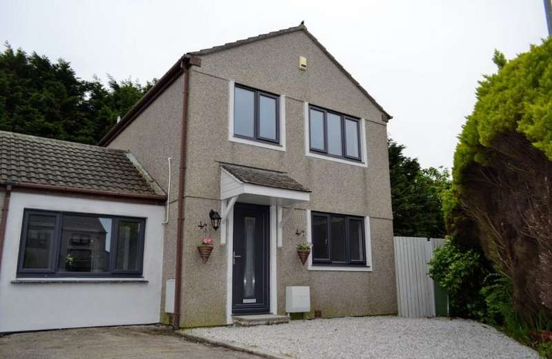3 Bedrooms Property for sale in 6 Trevarnon Close