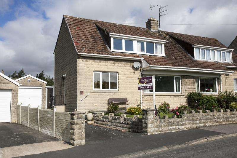 3 Bedrooms Bungalow for sale in Montgomery Road, Barnard Castle, Co Durham