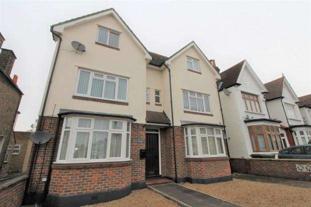 Studio Flat for sale in Holly Court, Bellingham Road, Catford, SE6