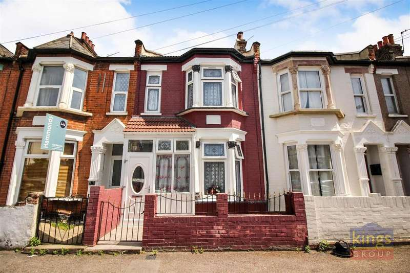 5 Bedrooms Terraced House for sale in Belgrave Road, Walthamstow