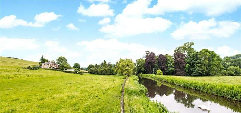 3 Bedrooms Semi Detached House for sale in Park Cottages, North Hill, Sarratt, Rickmansworth, WD3