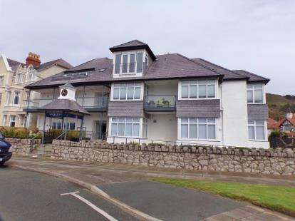 Parking Garage / Parking for sale in Admiral House, West Parade, Llandudno, Conwy, LL30