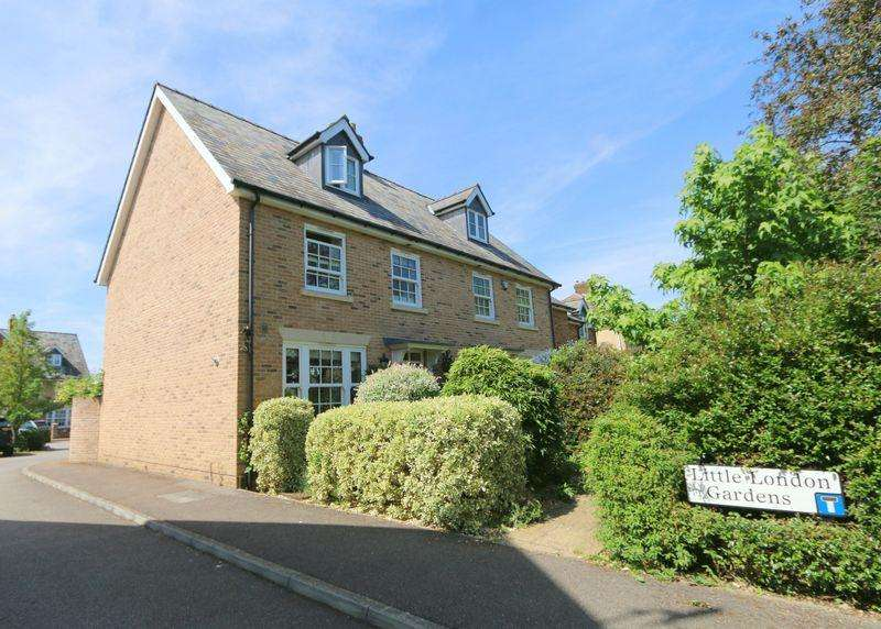 4 Bedrooms House for sale in Lynn Road, Ely
