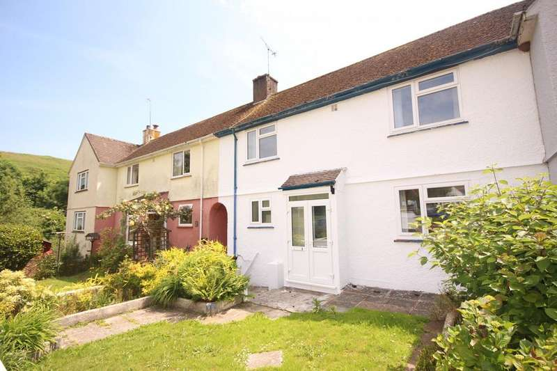 4 Bedrooms House for sale in 3 Coombe Park, , Cawsand