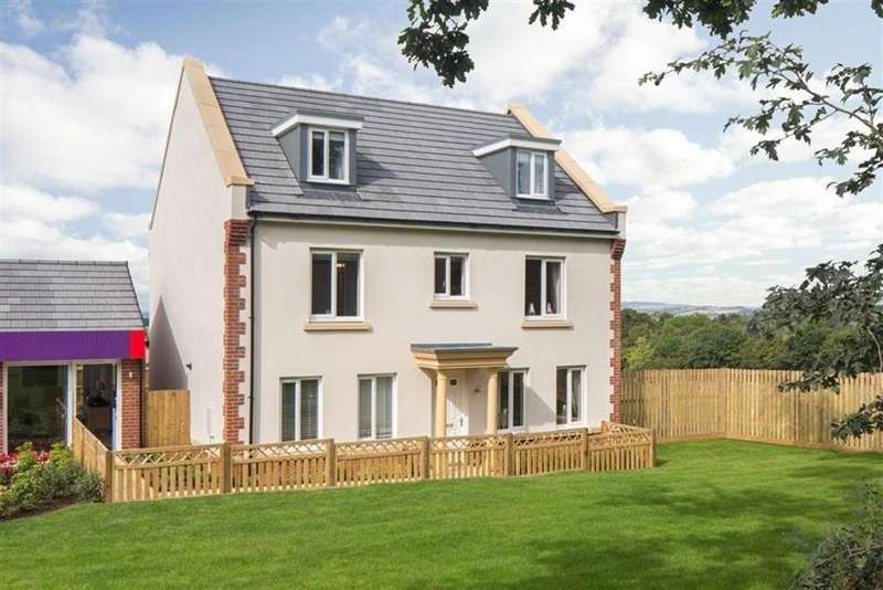 4 Bedrooms House for sale in Plot 285, Kennilworth, Hele Park