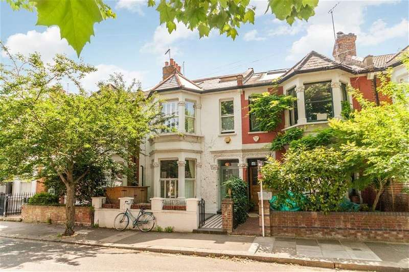 6 Bedrooms Terraced House for sale in Marco Road, London