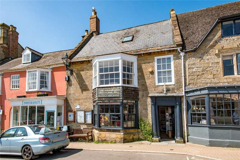 7 Bedrooms Terraced House for sale in The Square, Beaminster, DT8