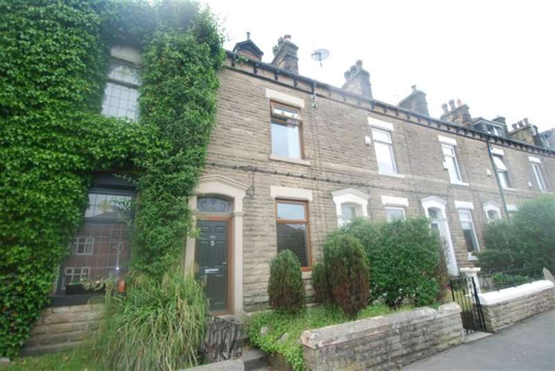 3 Bedrooms Terraced House for sale in Huddersfield Road, Stalybridge, Cheshire, SK15 3DZ