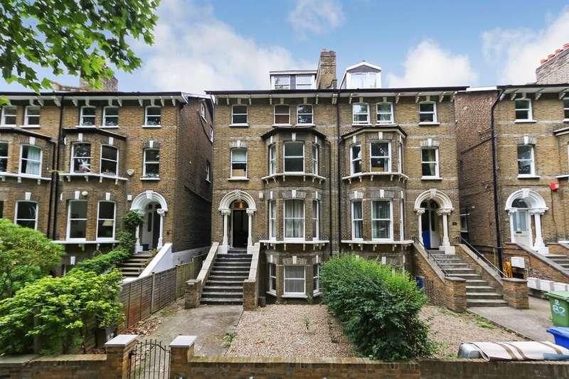 Flat for sale in East Dulwich Road, London SE22