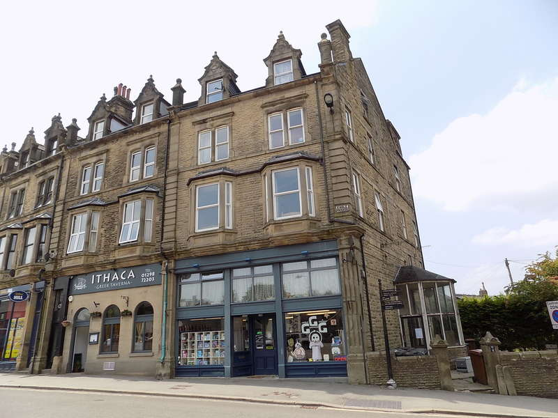 1 Bedroom Flat for sale in Eagle Parade, Buxton