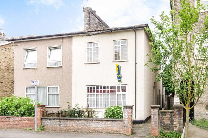 3 Bedrooms House for sale in Norman Road, Wimbledon, SW19