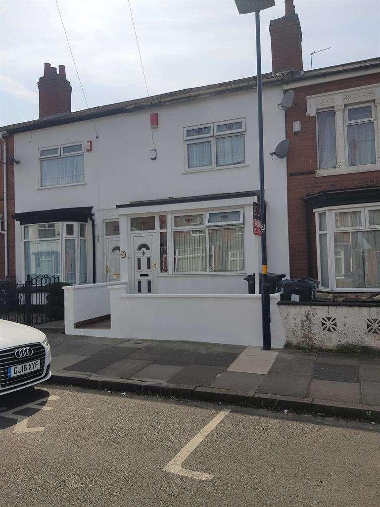 4 Bedrooms Terraced House for sale in Monk Road, Birmingham B8