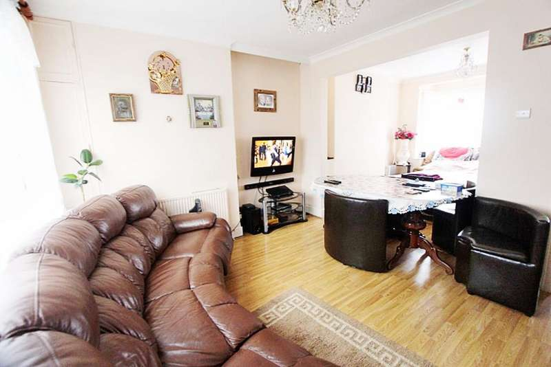 3 Bedrooms House for sale in Coniston Road, London