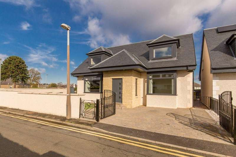 4 Bedrooms Detached House for sale in 1 Eltringham Grove, Edinburgh, EH14 1SH