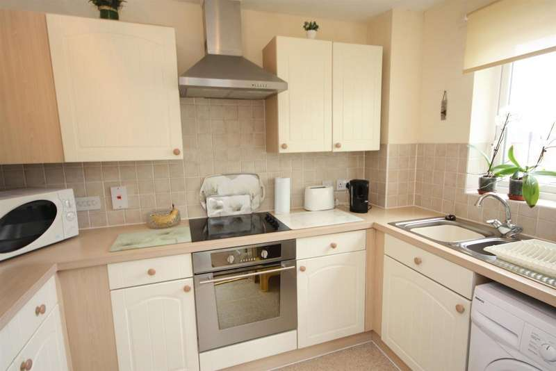 2 Bedrooms Flat for sale in Wanlip Lane, Birstall, Leicester