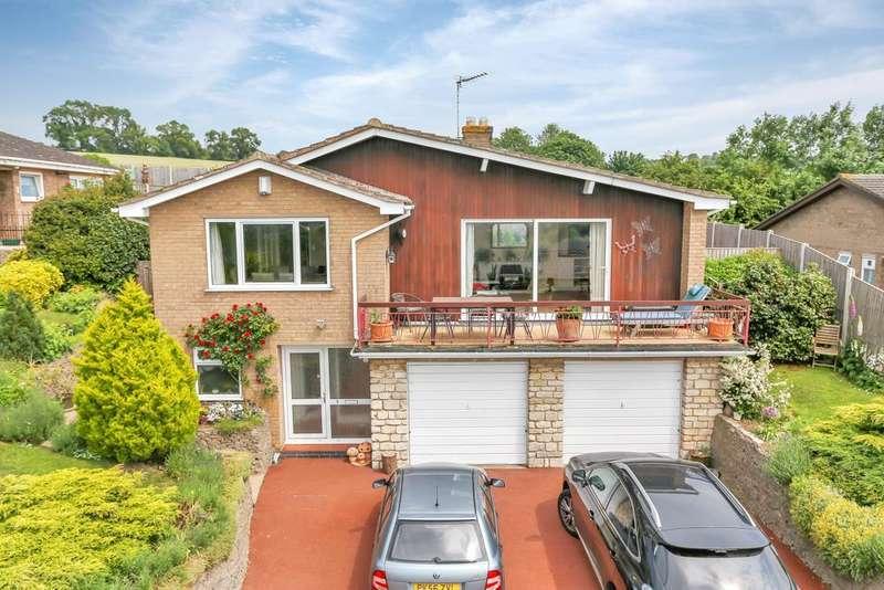 3 Bedrooms Property for sale in Lancaster Gardens, Grantham