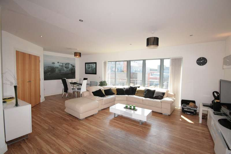 3 Bedrooms Property for sale in Newhall Street, Birmingham City Centre