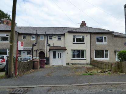 4 Bedrooms Terraced House for sale in Constable Avenue, Burnley, Lancashire