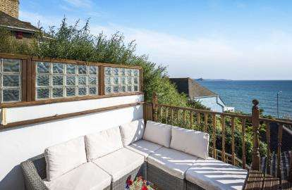 3 Bedrooms Detached House for sale in Penzance, Cornwall, Penzance