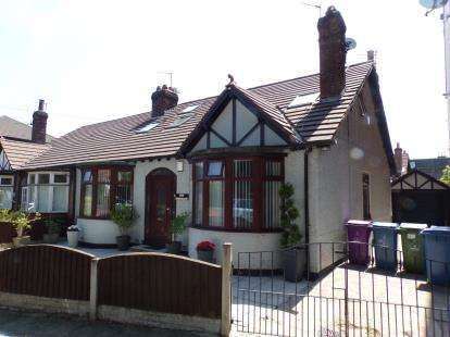 5 Bedrooms Bungalow for sale in The Bungalow, ., Walton Park, Liverpool, L9