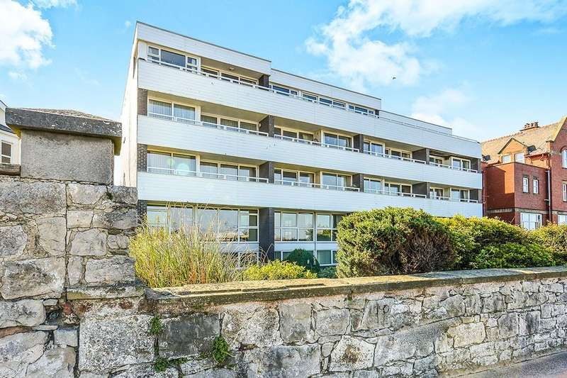1 Bedroom Flat for sale in Glendower Court, Rhyl, LL18