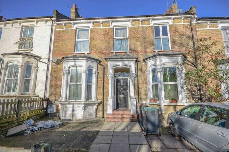 3 Bedrooms Property for sale in Holmdale Terrace, South Tottenham, London, N15