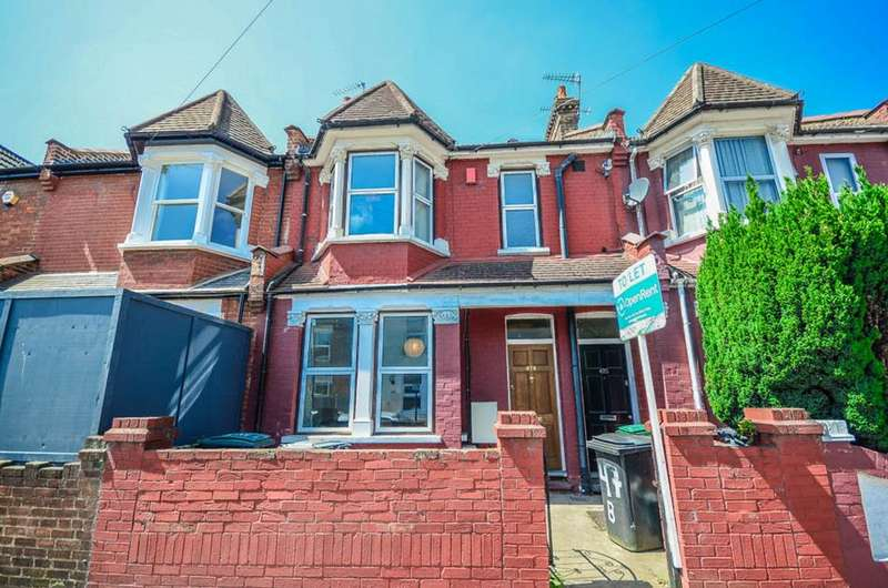 1 Bedroom Flat for sale in Antill Road, Tottenham, London, N15