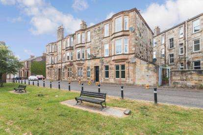 1 Bedroom Flat for sale in Gogo Street, Largs