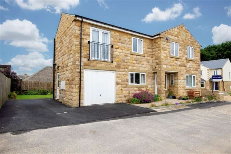 5 Bedrooms Detached House for sale in Orchard Drive, Pudsey, LS28