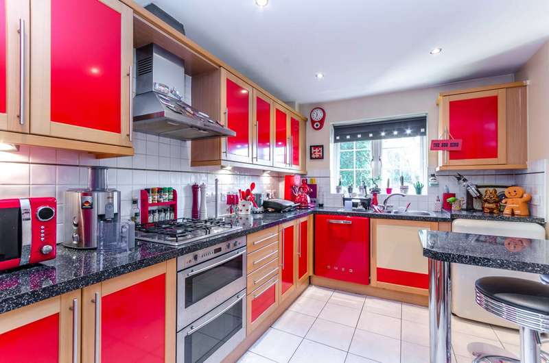 2 Bedrooms Flat for sale in Holders Hill Road, Mill Hill East, NW7