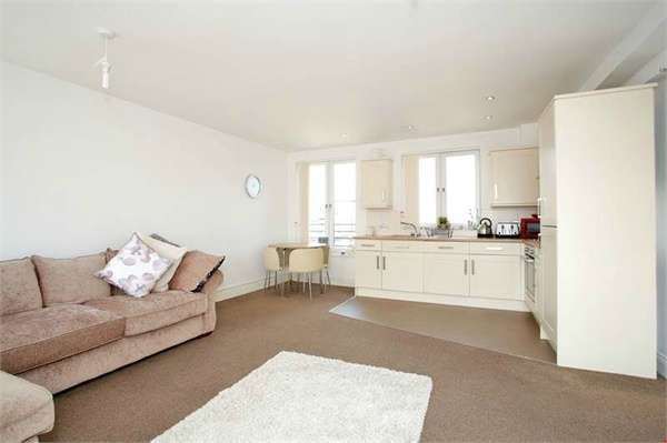 2 Bedrooms Flat for sale in Carmelite Lane, Aberdeen