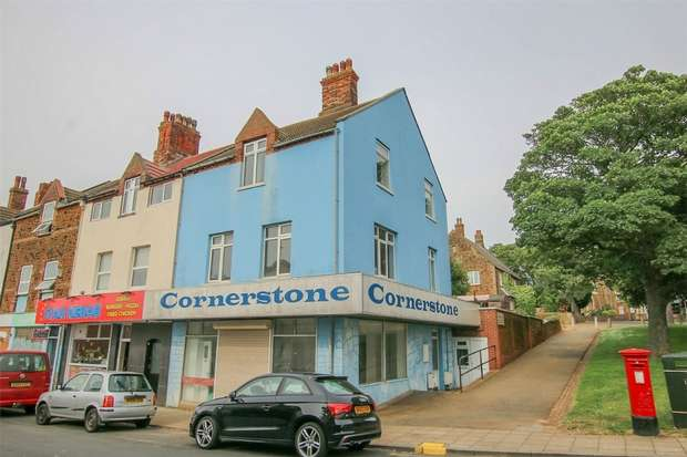 2 Bedrooms Commercial Property for sale in 2 Le Strange Terrace, Hunstanton