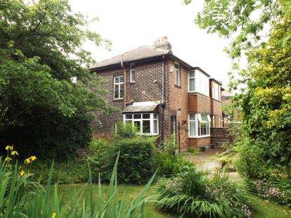 3 Bedrooms Semi Detached House for sale in Westfield Grove, Audenshaw, Manchester, Greater Manchester