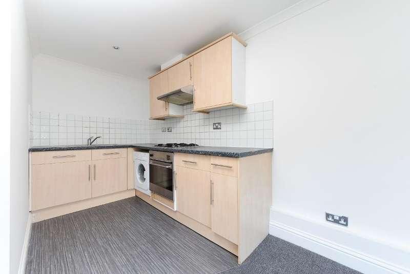 1 Bedroom Flat for sale in Kirkdale, Sydenham, London, SE26 4QJ