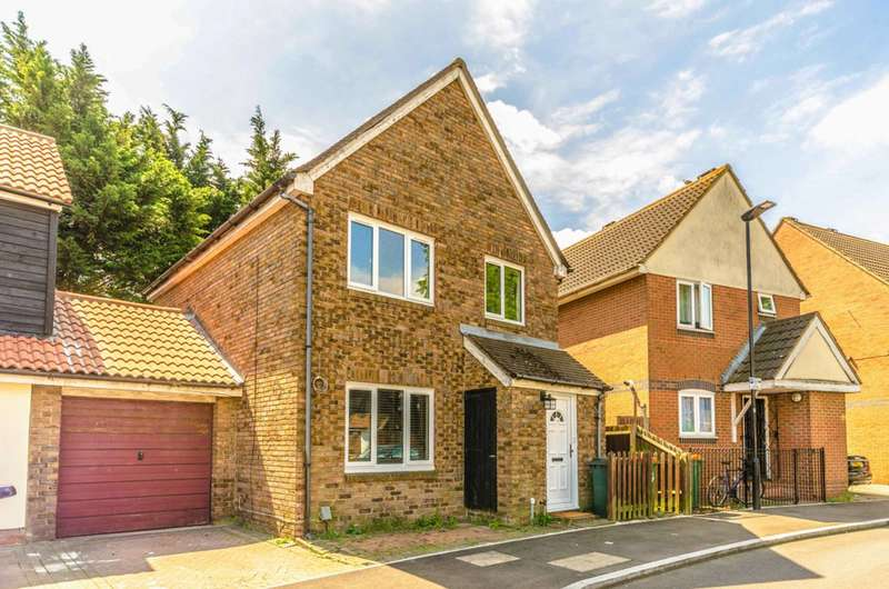 4 Bedrooms House for sale in Fulmer Road, Canning Town, E16