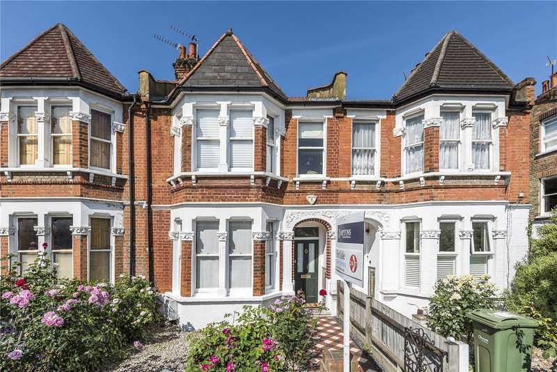 3 Bedrooms House for sale in Clive Road, London, SE21